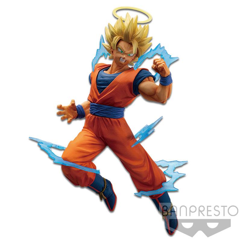 Banpresto Dragon Ball Z: Songoku Dokkan Battle Collab